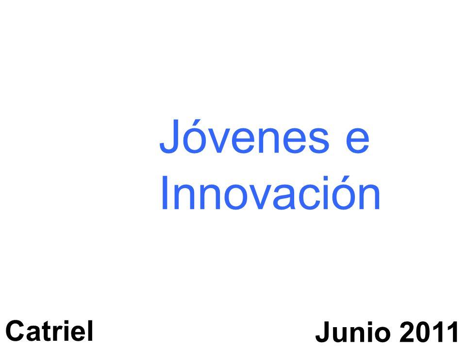 Jóvenes e Innovación Catriel Junio 2011