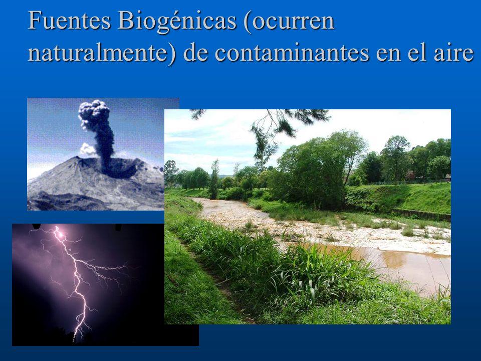 Lugares Clave de Centroamérica y RD para: Fuentes Estacionarias Móviles