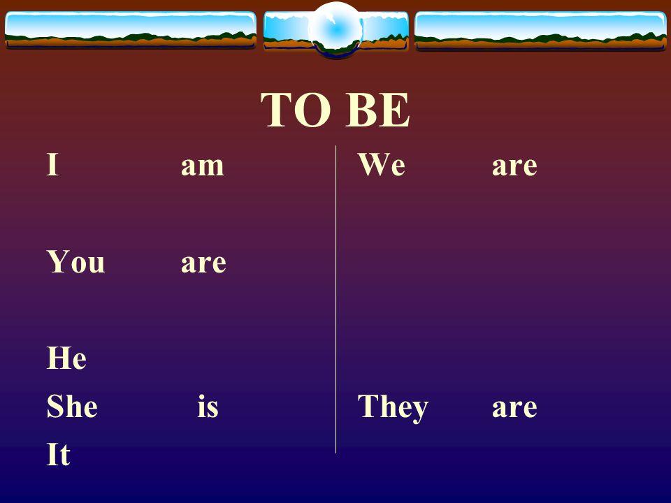 TENER (preterite) Yotuve Tútuviste Ud. Éltuvo Ella Nosotros tuvimos Vosotros tuvisteis Uds. Ellos tuvieron Ellas