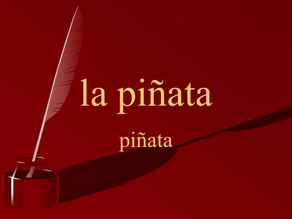 la piñata piñata