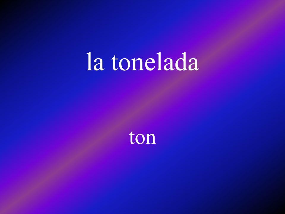 redondo, -a round
