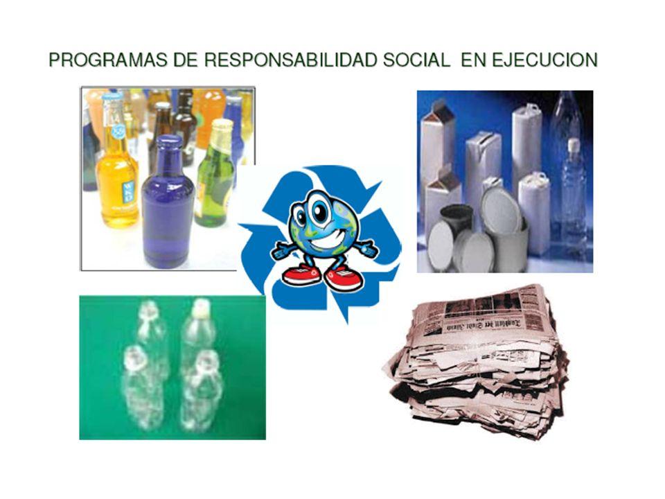 ANTECEDENTES (2) En el 2007, EMPA manifestó el interés de apoyar un posible programa nacional E-waste, por lo que encargó a IPES, como socio técnico, la formulación de un diagnóstico de línea base.