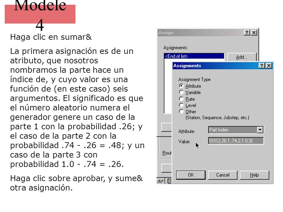 Modele 4 Haga clic en sumar& La primera asignación es de un atributo, que nosotros nombramos la parte hace un índice de, y cuyo valor es una función de (en este caso) seis argumentos.