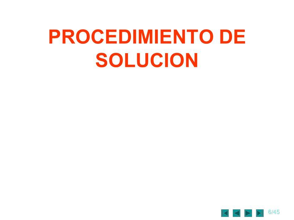 7/45 Proceso de Selección de Características Filtro Envolvente Híbrido e: error del clasificador B.
