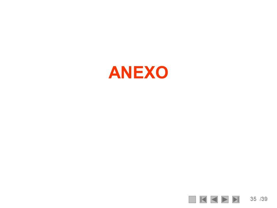35/39 ANEXO