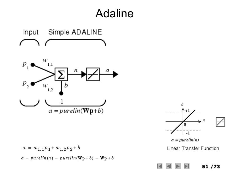 51/73 Adaline