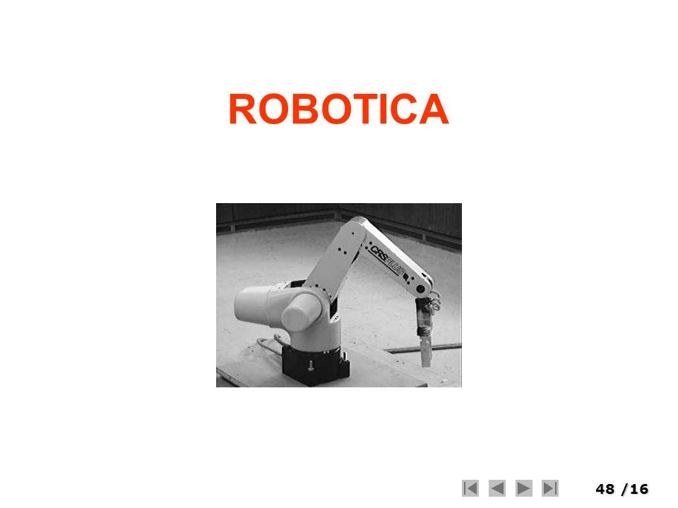 48/16 ROBOTICA