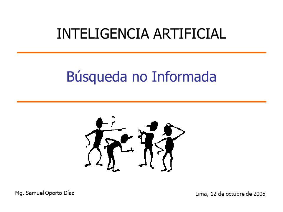 12/54 BUSQUEDA NO INFORMADA