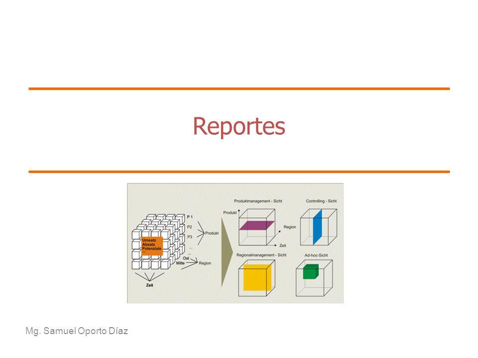 Mapa del Curso Inteligencia de Negocios Metodología Kimball Planeamiento del Proyecto Modelo del Negocio Modelado Dimensional Modelado Físico ETL Reportes Minería de Datos
