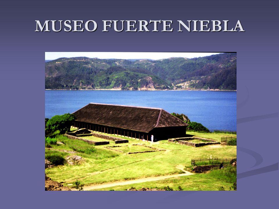 MUSEO FUERTE NIEBLA