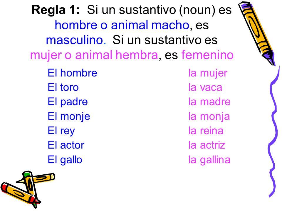 Ejemplo: Frida Kahlo es un pintor mexicano.¡Pués no.