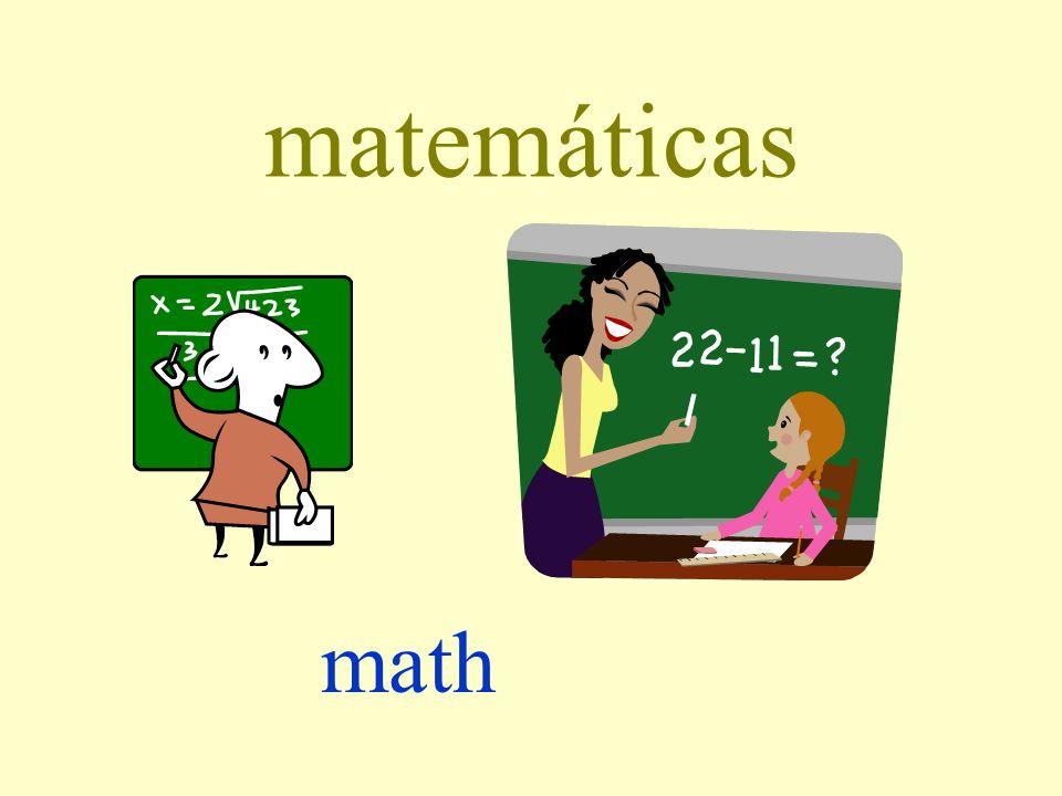 matemáticas math