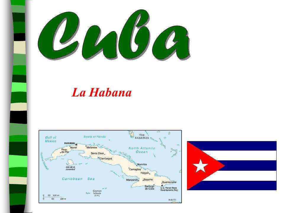 Las Antillas Cuba Puerto Rico La República Dominicana