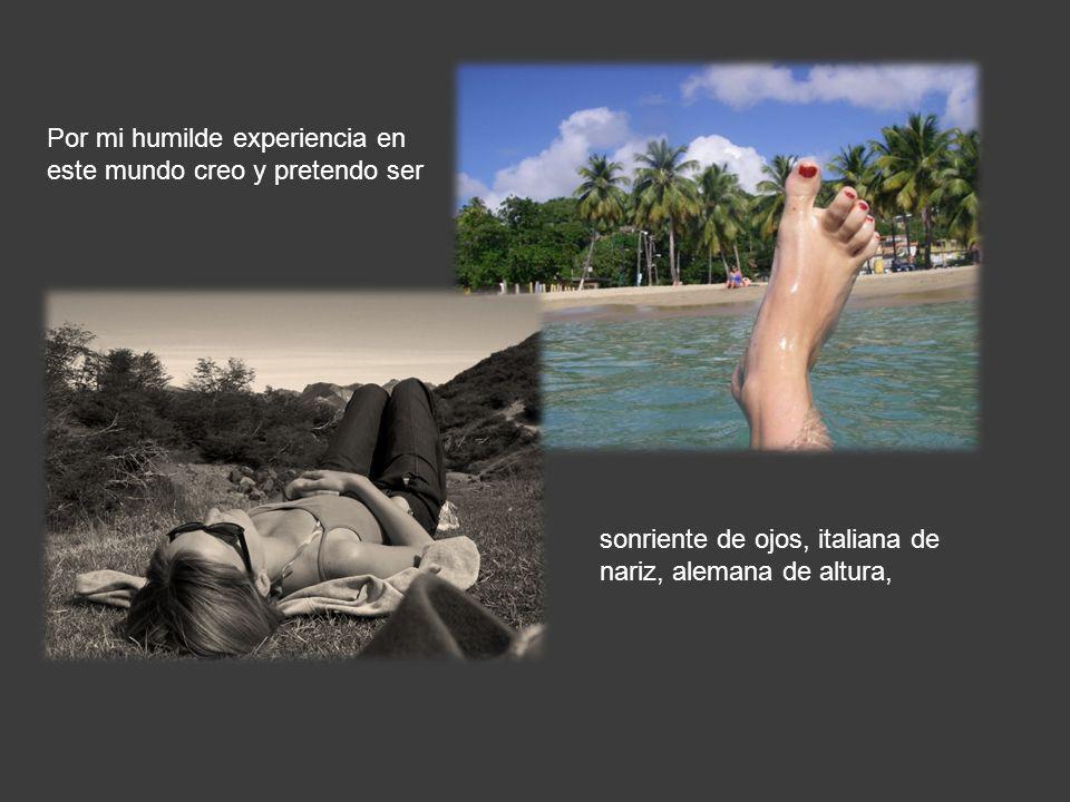 mexicana de paladar, gringa de piel y prejuicio, global de dialecto y latina de corazón.