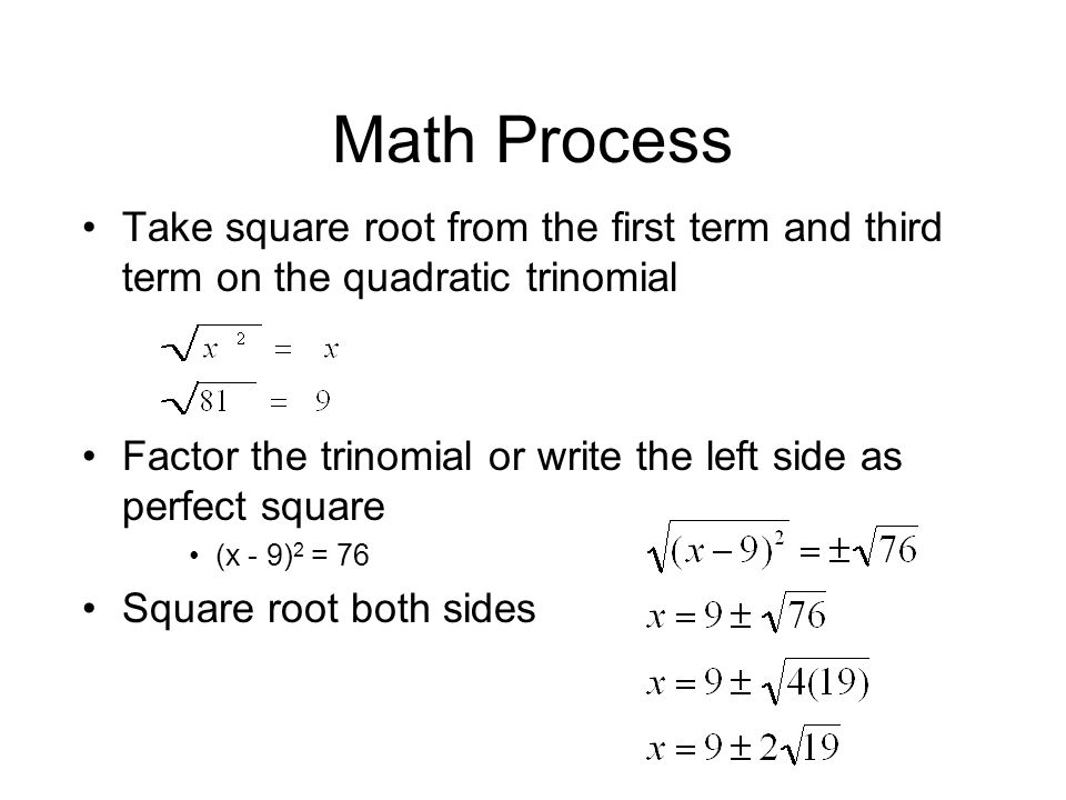 Graphic Calculator Y-intercept 5 when x = 0