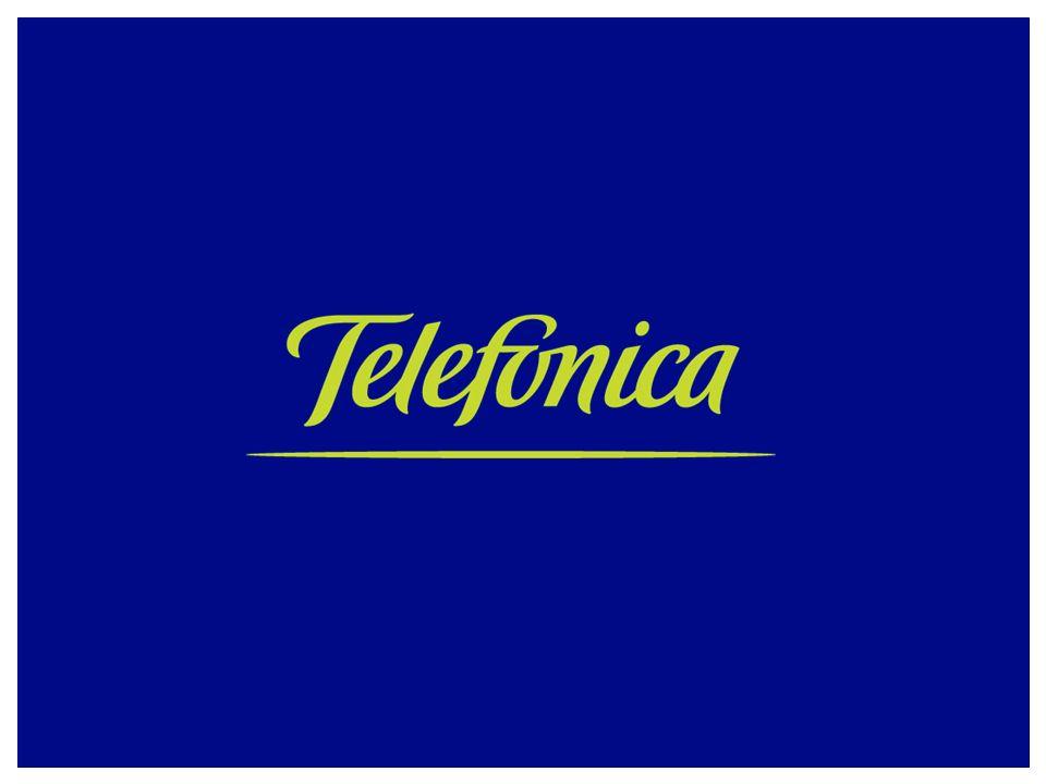 UN COMPROMISO CON LATINOAMÉRICA Telefónica S.A. 17 En síntesis, Telefónica es una importante palanca de desarrollo económico, tecnológico y social par