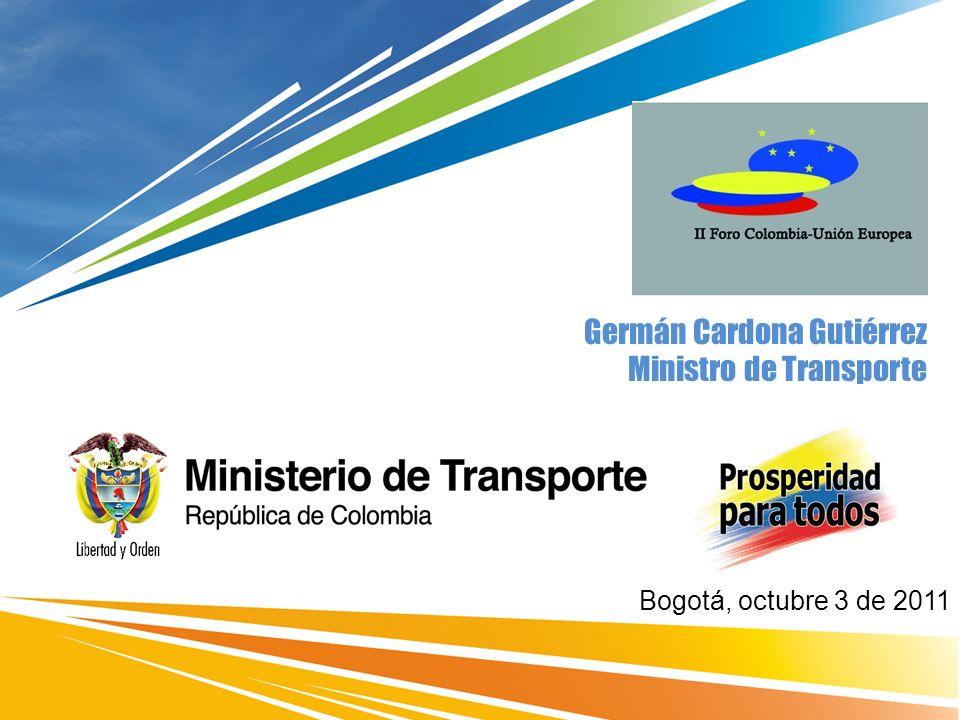 Inversión del cuatrienio $48,1 billones que generan 249.066 empleos directos Colombia Retos y Oportunidades