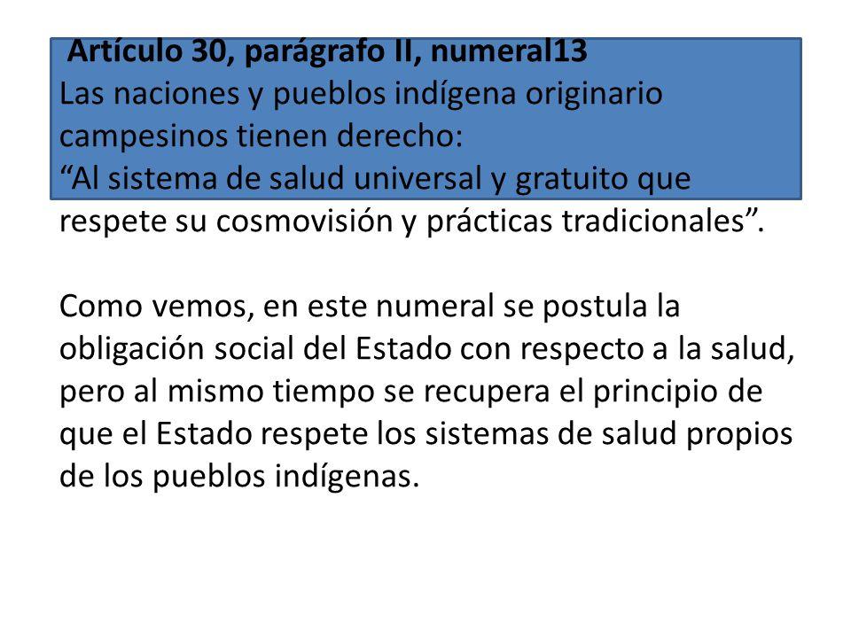 Este numeral debe verse en relación con el ámbito extraeducativo y el uso de las lenguas oficiales en los espacios públicos. Dice el artículo 5 de la