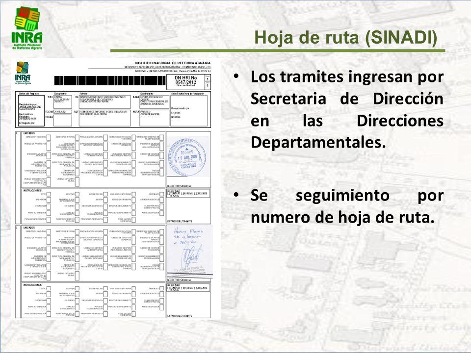 Solicitud de certificación Requerimiento de servicio – Certificado Catastral – Registro de la Transferencia – Registro Provisional – Propiedad No Rura