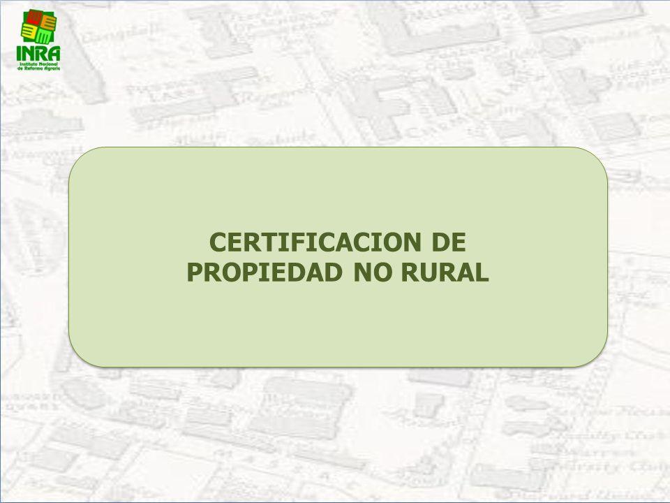 COSTO PARA EL REGISTRO PROVISIONAL COSTO DEL SERVICIO El registro en el INRA no tiene costo (Disposición Final Segunda numeral I) Ley n.º 3545 y Art.
