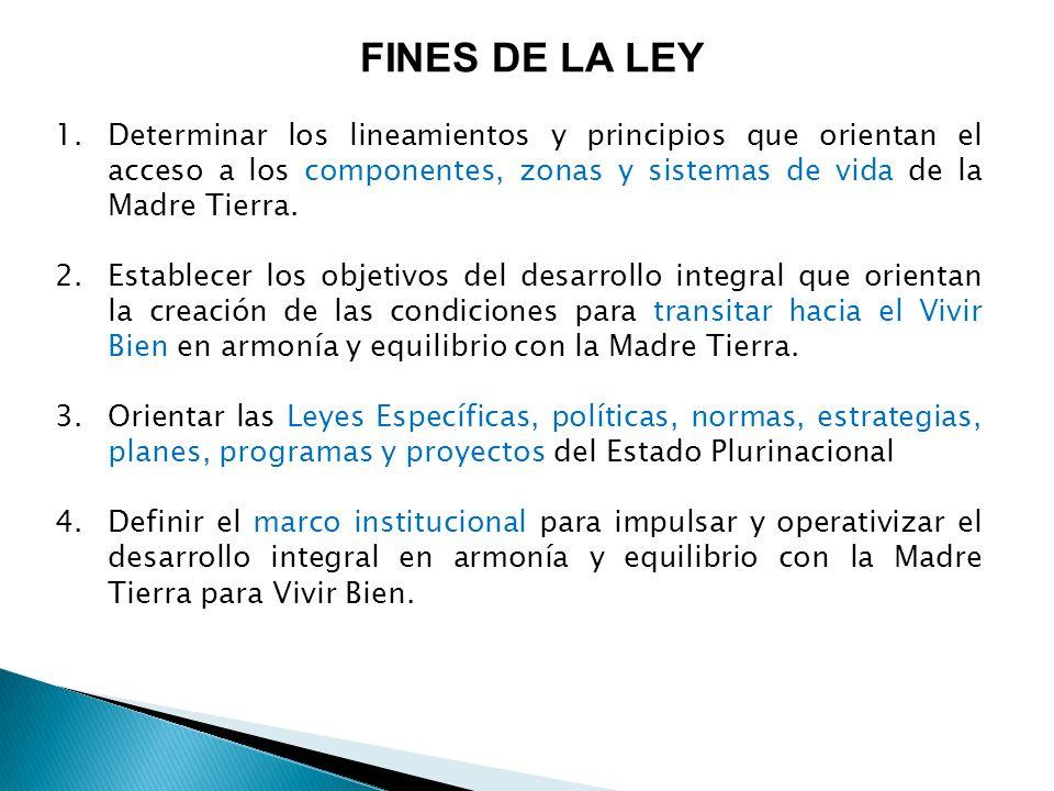 PRINCIPIOS 1.Compatibilidad y complementariedad de derechos, obligaciones y deberes.