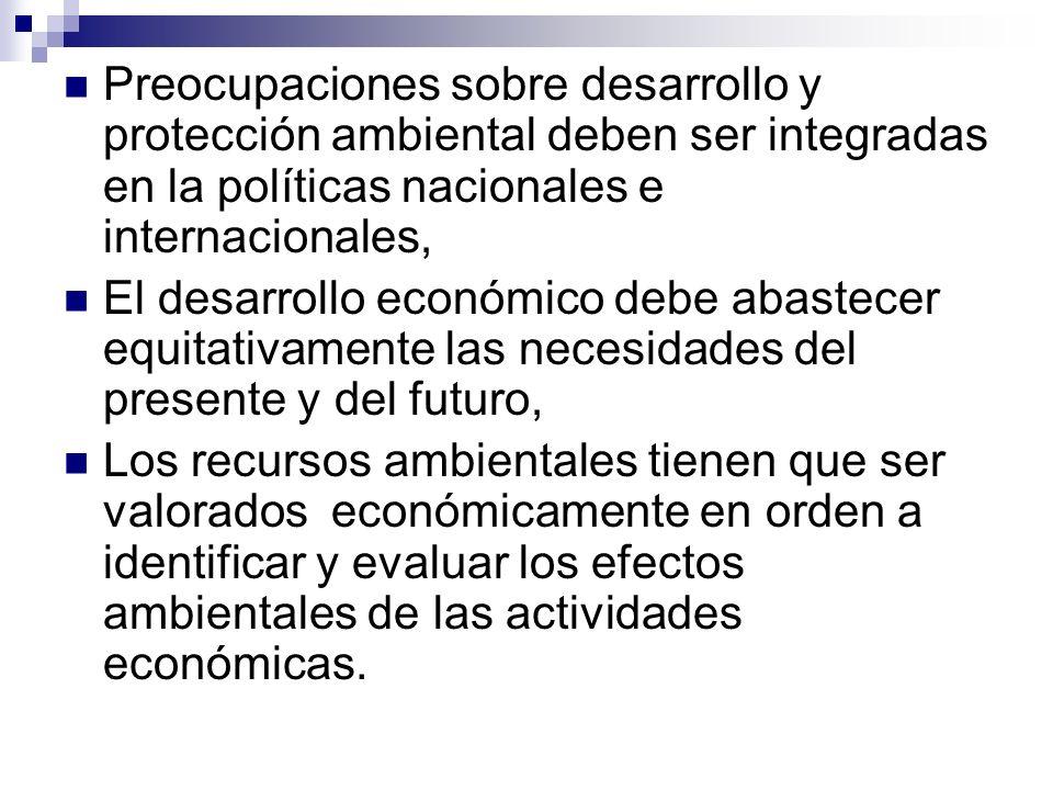 DESARROLLO SUSTENTABLE SOCIAL AMBIENTAL ECONÓMICA DS
