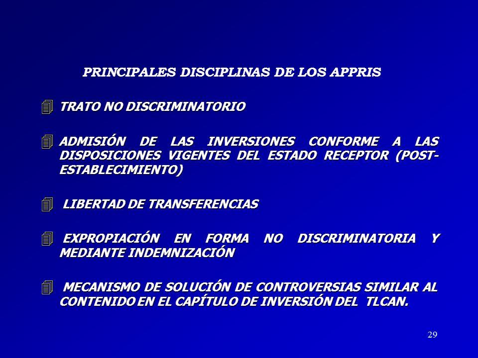 28 4 PROMOVER LOS FLUJOS DE CAPITAL, DIVERSIFICAR EL ORIGEN DE LOS CAPITALES PRODUCTIVOS Y BRINDAR SEGURIDAD JURÍDICA A LAS INVERSIONES DE LOS PAÍSES