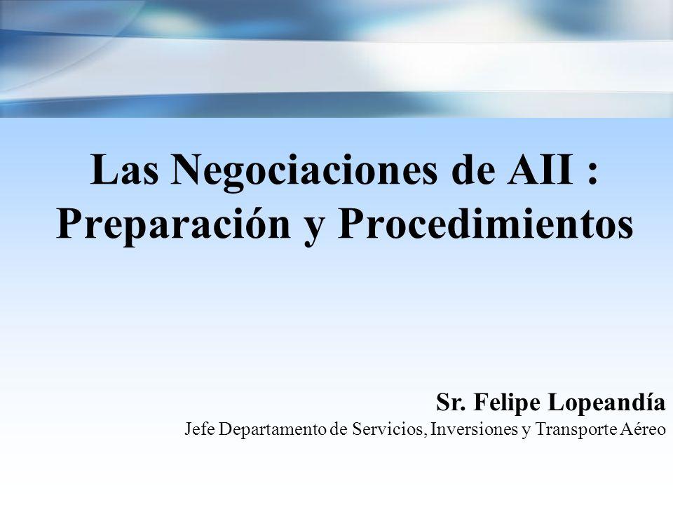 Trabajo previo a la negociación – Objetivos de la negociación – ¿Qué clase de acuerdo pretendo negociar?