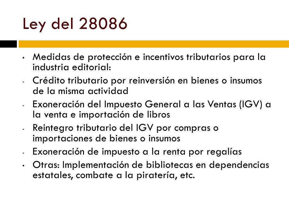Plan Nacional del Libro y la Lectura del Perú (PNLL) Lineamientos de políticas: Forjar lectores.