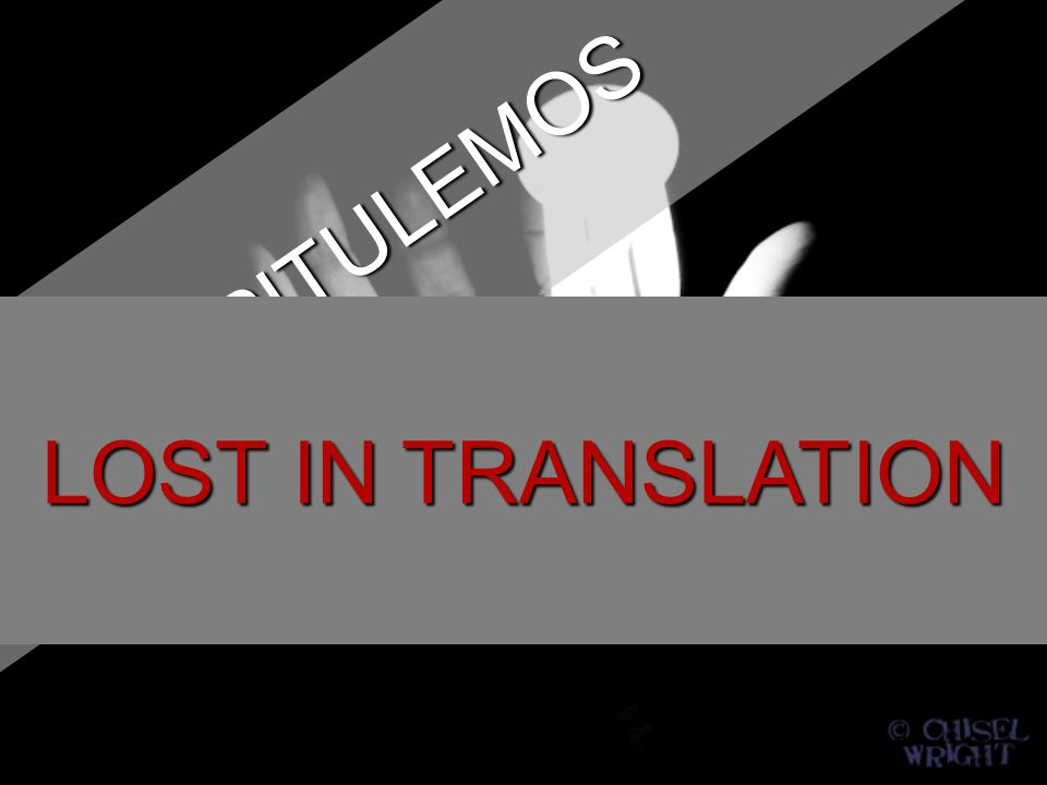 RECAPITULEMOS REDES SOCIALES ES SOCIAL MEDIA NO SIGNIFICA LO MISMO LOST IN TRANSLATION