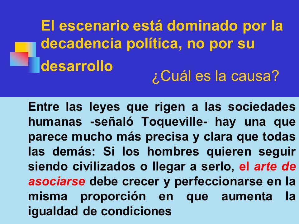Las funciones de la corrupción, así como sus causas, son similares a las de la violencia.