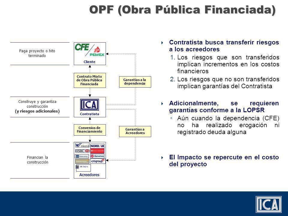 Impacto Ambiental y Social Al estar los acreedores adscritos a los Principios de Ecuador, requieren que el proyecto cumpla ambientalmente con esas normas.
