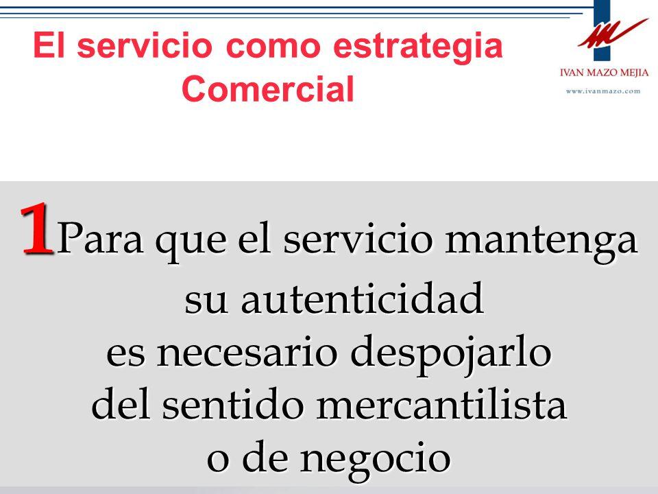 Pregunta estratégica para venta de servicios ¿A quién puedo venderle más? ¿A quién puedo servirle mejor?