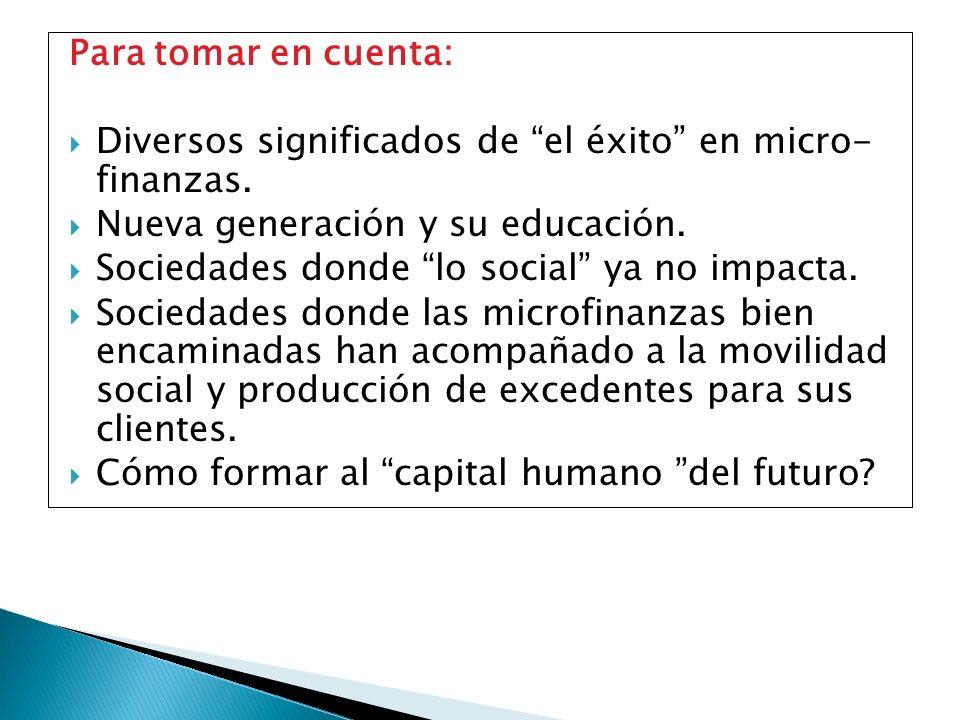 La importancia de la Misión y Visión de sociedad que se quiere alcanzar. Gobernabilidad respaldada por esas misiones y visiones. Equipo Gerencial comp