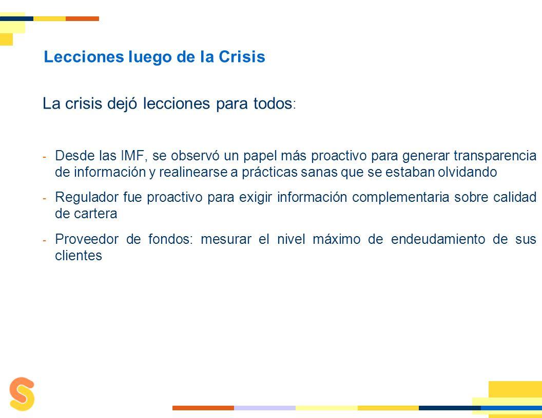 Ventajas de la Transparencia Fortalece internamente la evaluación de la gestión.