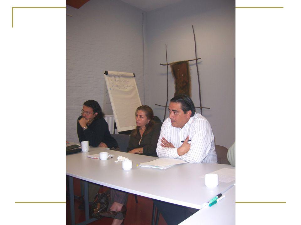 Haydee Castillo Flores Beneficios de la participación de la ciudadanía Sociedad mas democrática, mas cohesionada, mas integrada y satisfecha.