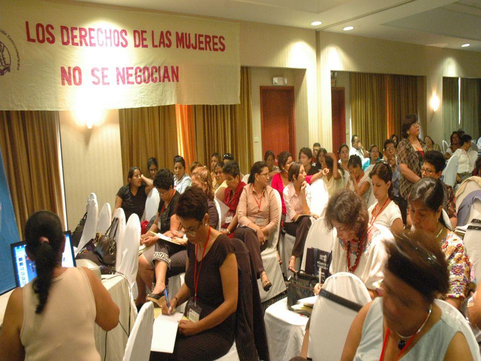 Haydee Castillo Flores Beneficios de la participación de la ciudadanía El CCSICA y los diversos espacios de participación desde los niveles locales, departamentales, nacionales y regionales esperan por nosotros.