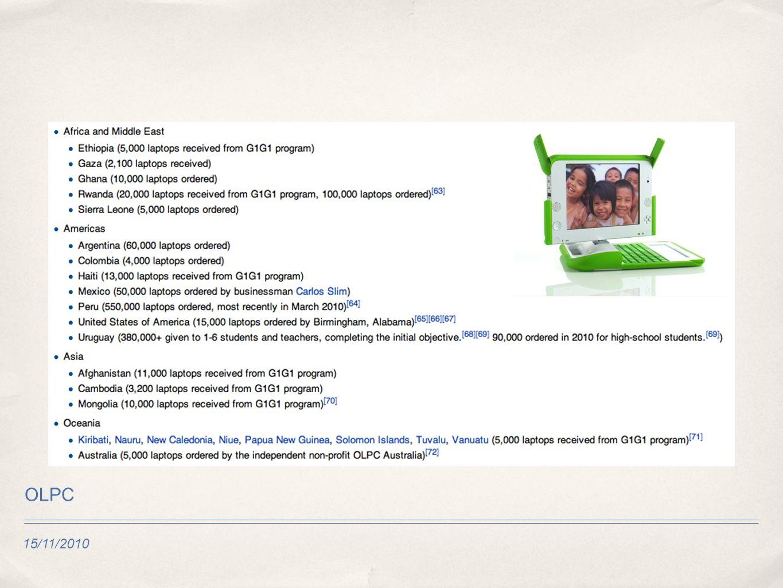 15/11/2010 OLPC