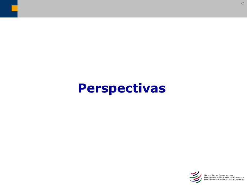 41 Perspectivas
