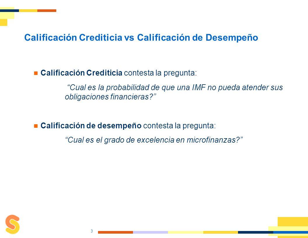 2 Logros y Resultados # 1 en Calificaciones en América Latina.