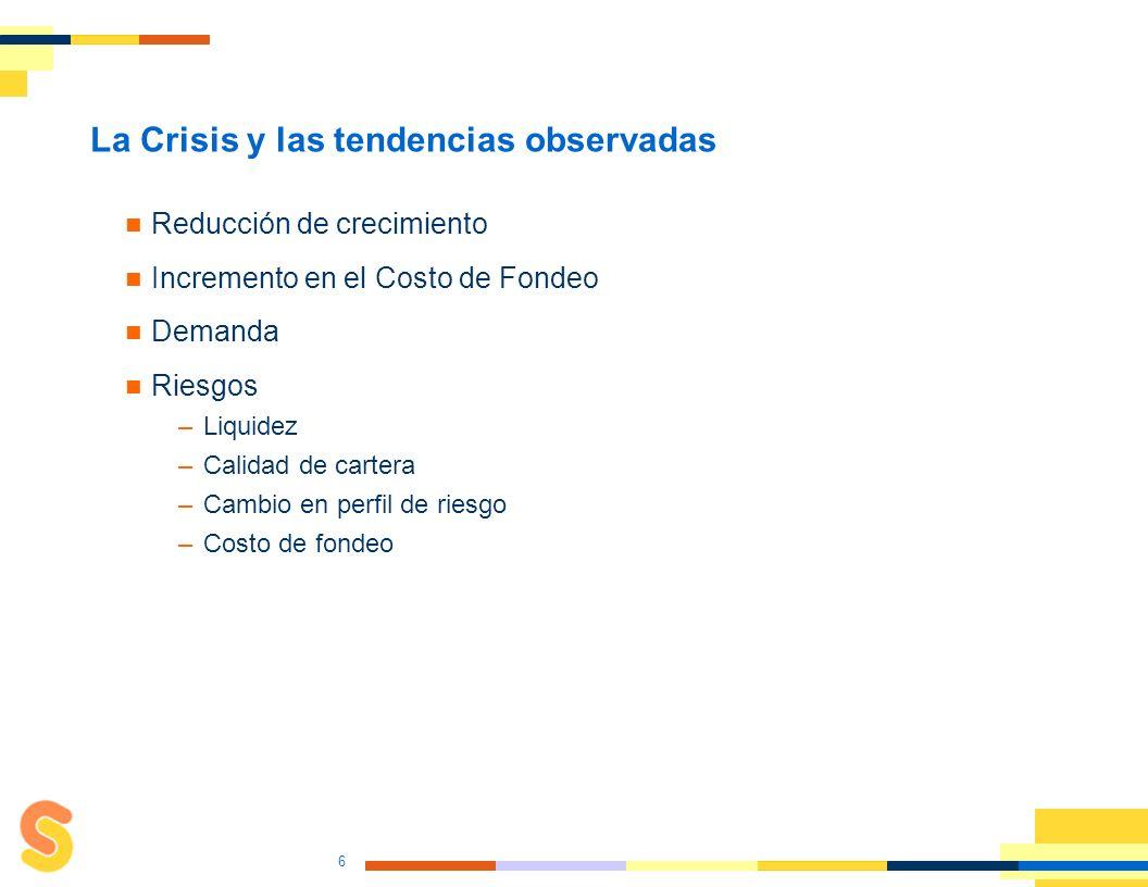 5 Calificación Social La Calificación Social mide el retorno social de una inversión en una Institución de Microfinanzas (IMF)