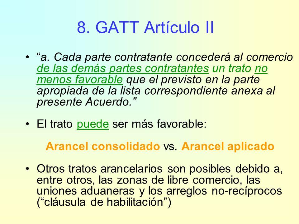 Nota con respecto a la traducción de algunos términos Bound se traduce en español como: consolidado Consolidated se traduce en español como: refundido