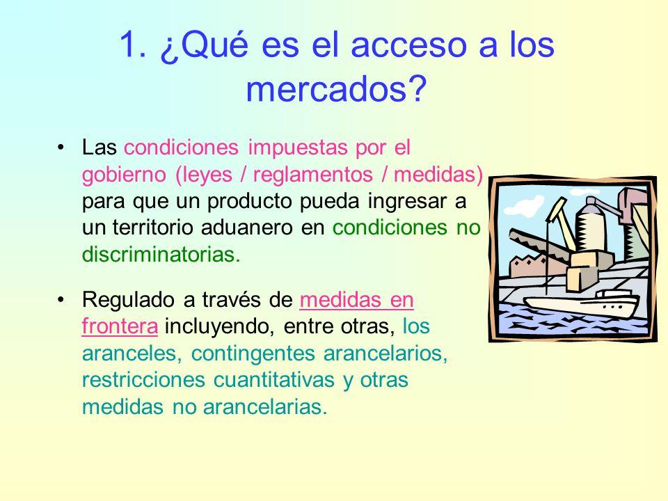8.GATT Artículo II a.