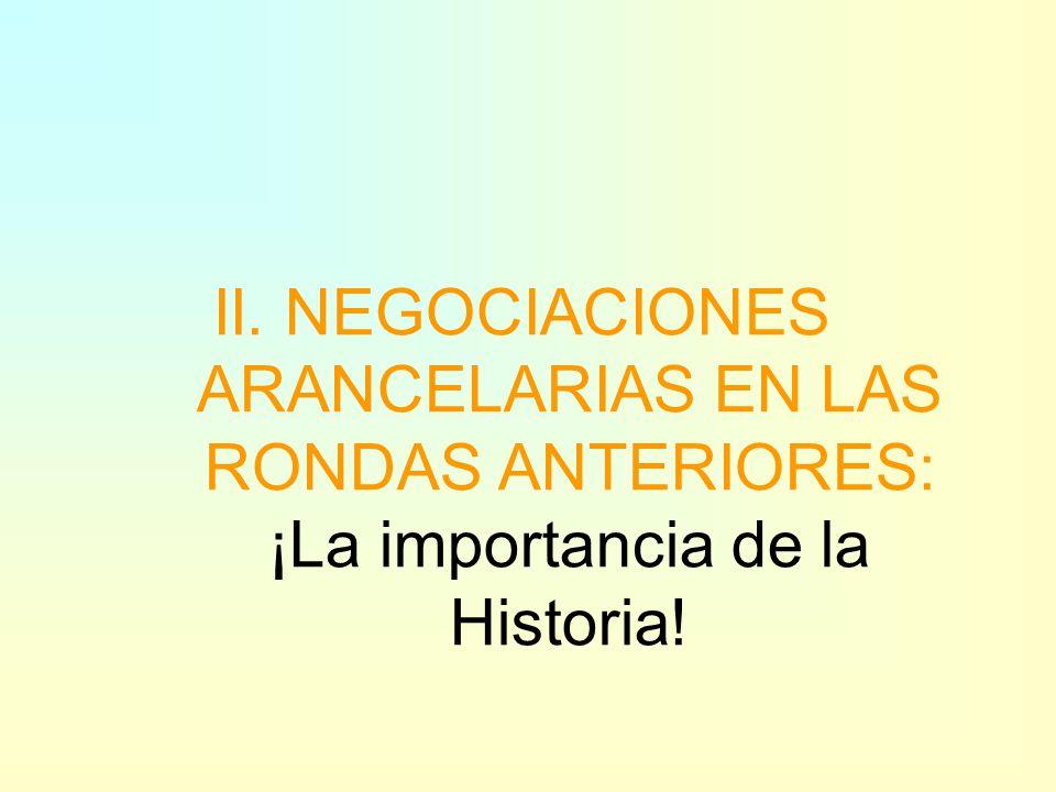 9. BNAs negociadas en el pasado Algunas bajo el GATT de 1948 Otras negociadas posteriormente: –Acuerdo MSF (SPS) –Acuerdo OTC (TBT) –Acuerdo sobre Lic
