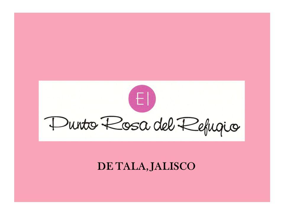 DE TALA, JALISCO