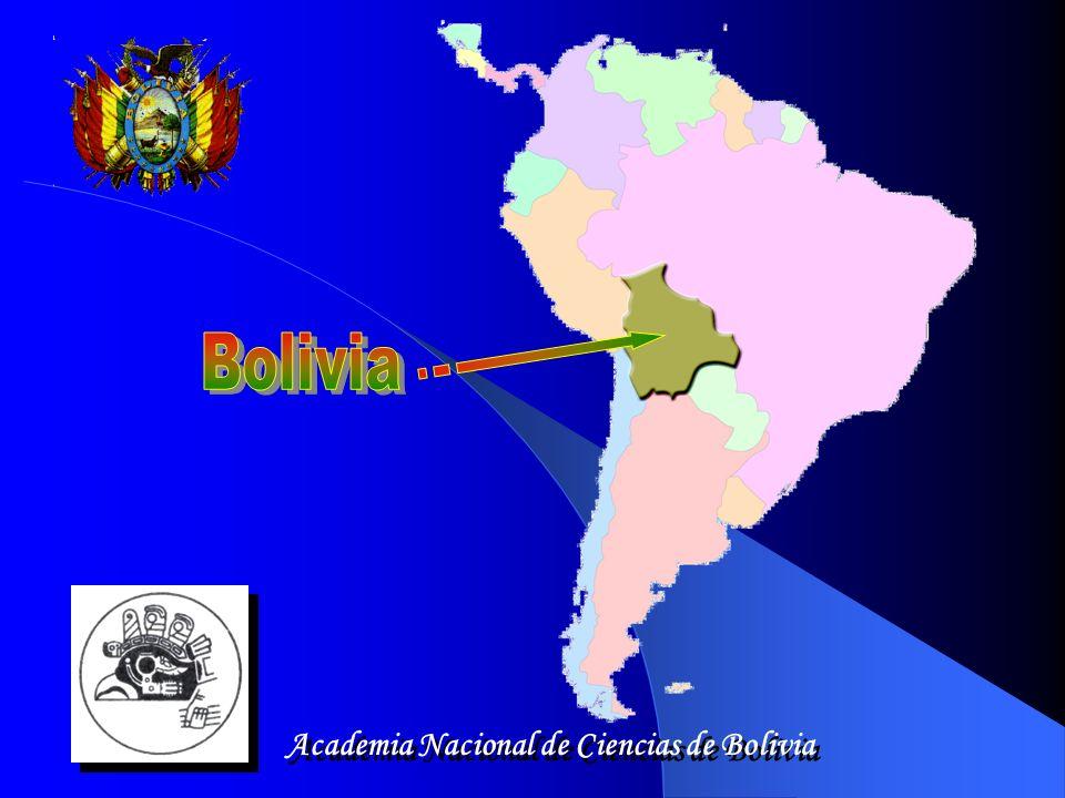Academia Nacional de Ciencias de Bolivia