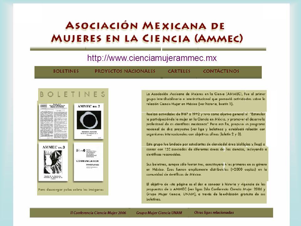 http://www.cienciamujerammec.mx