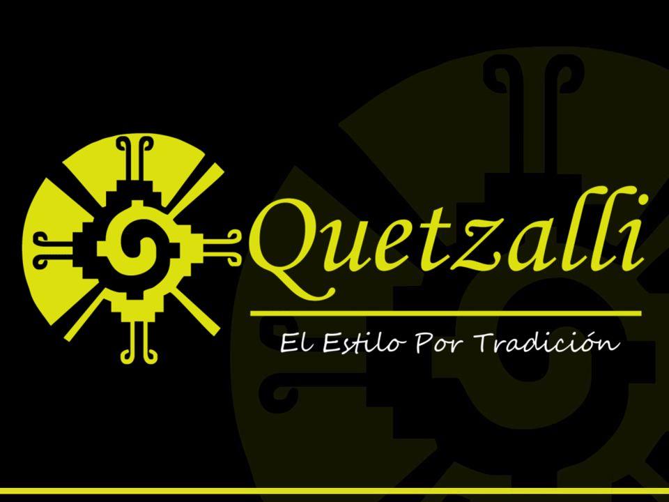 Producción y Venta de Bolsas Artesanales Sociedad Cooperativa Quetzalli Jonacatepec Morelos; Agosto 2008