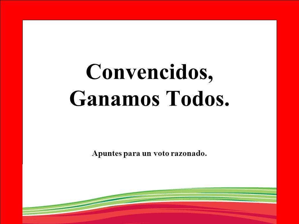 1991 Convocatoria al proceso interno de postulación de candidatos a senadores y diputados federales al Congreso de la Unión, mediante convención abierta de la base militante.