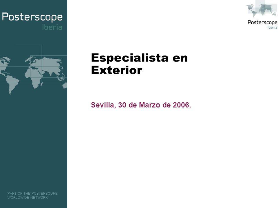 Erosión de la eficacia en televisión.1998-2004.